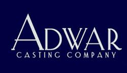 Adwar Casting Company Logo