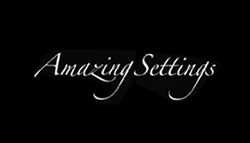 Amazing Settings Logo